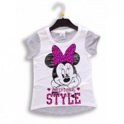 Tričko Minnie Mouse