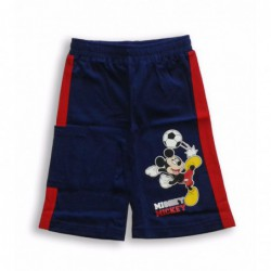 Šortky Mickey Mouse