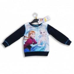 Mikina teplá Frozen
