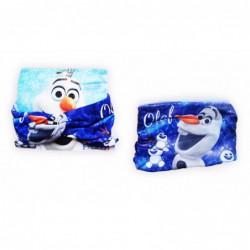 Nákrčník Frozen Olaf chlapecký