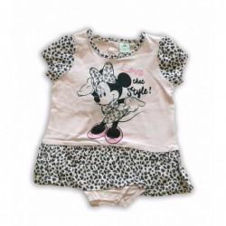 Body s volánkem Minnie Mouse