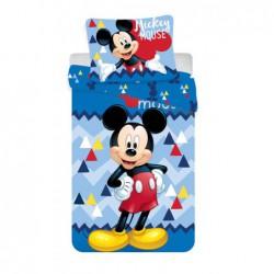 Povlečení Mickey 2 micro...