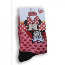 Ponožky Minnie Mouse