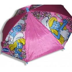 Dětský deštník Šmoulinka