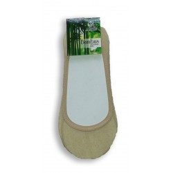 Dámské bambusové ťapky