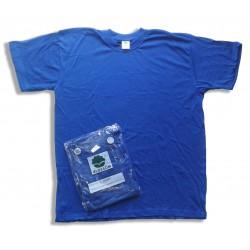 Pánské bavlněné triko s...