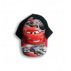 Kšiltovka Cars chlapecká