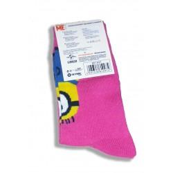 Ponožky Mimoni dívčí