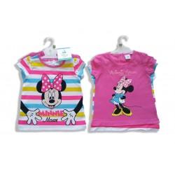 Kojenecké trička Minnie...