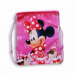 Pytlík na obuv Minnie Mouse