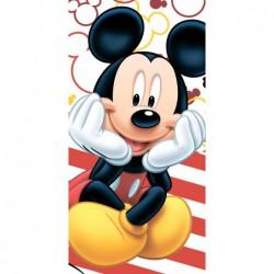 Plážová osuška Micro Mickey...
