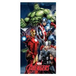 Plážová osuška Avengers...