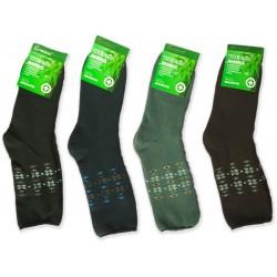 Ponožky bambusové thermo...