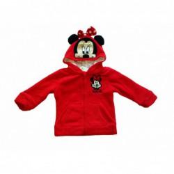 Mikina Minnie Mouse kojenecká