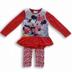 Set Minnie Mouse tunika...