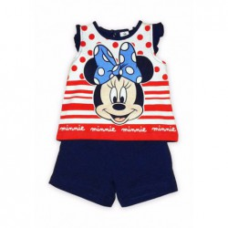 Letní set Minnie Mouse