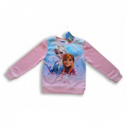 Mikina jarní Frozen