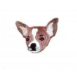 Nášivka pes