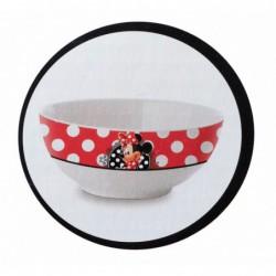 Miska Minnie Mouse porcelánová