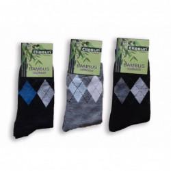 Dámské bambusové ponožky...