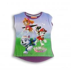 Tričko Paw Patrol dívčí