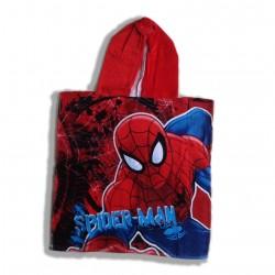 Pončo osuška Spiderman